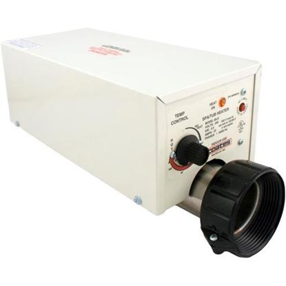 "Picture of Heater, Coates, 6-ILS, 15"" x 2"", 230v, 5.75kW, w/Sensors, PS 6ILS"