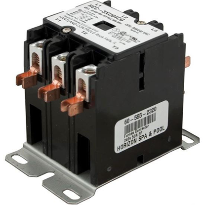Picture of Contactor Furnas 3P 40A 230v 42CF35AG-240