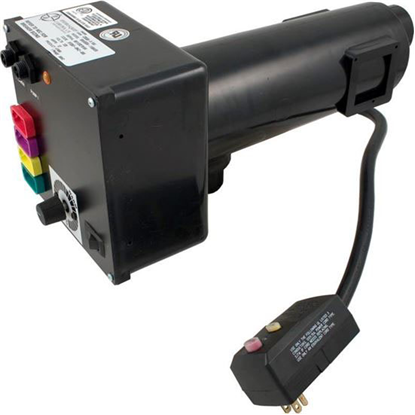 Picture of Control, Hydro-Quip Cs500-A, 115v, 15a, Without Timer Cs500-A 15a