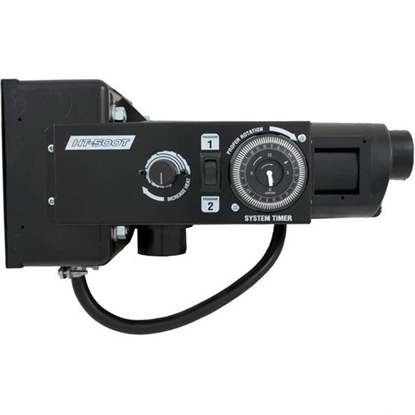 Picture of Control, Hydro-Quip Cs500t-A, 115v, 15a, With Timer Cs500t-A 15a