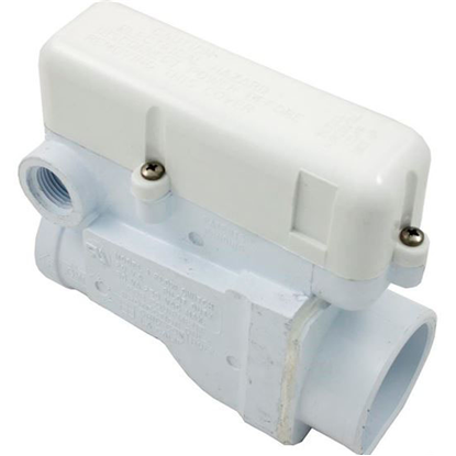 "Picture of Flow Switch, Grid Controls M-1, 1A, 1-1/2"" Slip 57-F4-1000-WHT"