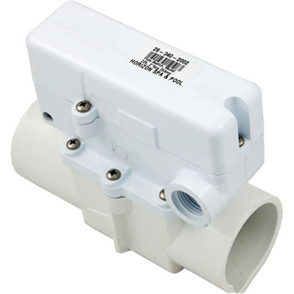 "Picture of Flow Switch, Grid Controls M-225, 25A, 115v, 2"" Spigot 57-F1-2225-00W"