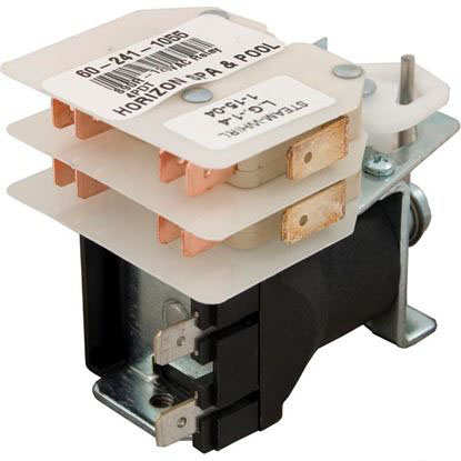 Picture of 60-241-1055 Relay Pandb S90r 4pdt 115v