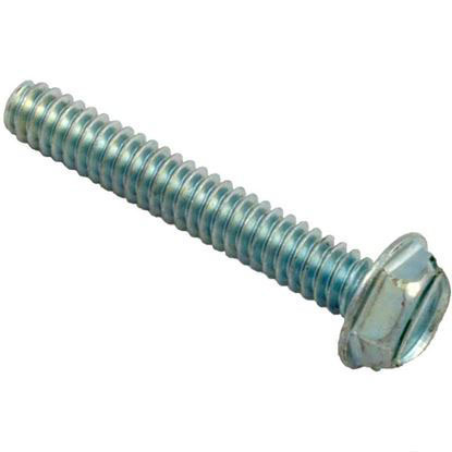 """Picture of Bolt  Carvin  10-24 x 1-1/4""""  S 14222301R6"""