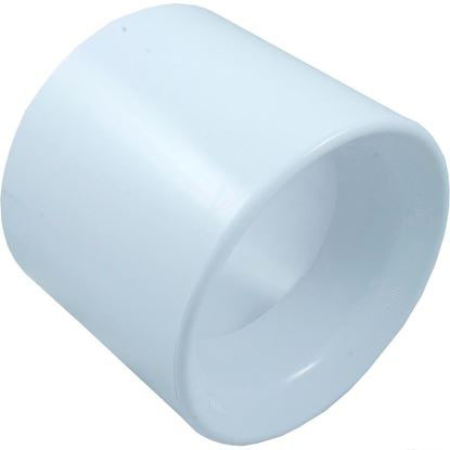 """Picture of Weir Float, Carvin/Jacuzzi WL/WC/WB Skimmer, 7-1/4""""dia x 6""""h 89-7000-09-R"""