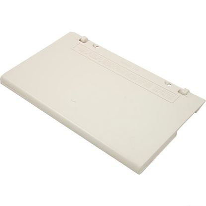 """Picture of Weir, Pentair Sta-Rite U-3, Hinged, 8-3/8"""" x 5-1/4"""" x 1-2"""" 08650-0022"""