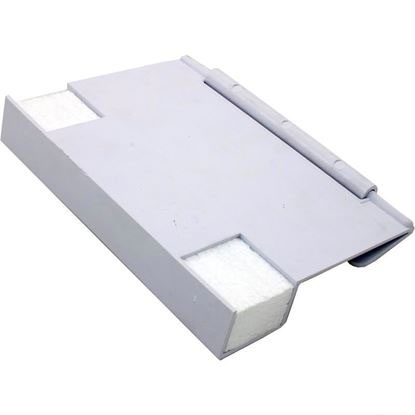 """Picture of Weir, Pentair/PacFab SkimClean, 7-1/4"""" x 5-5/16"""" x 1-1/4"""" 513027"""
