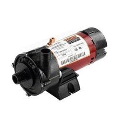 Picture of Pump: 1/16hp 230v 1' Hosebarb Tiny Might- 3312620-19