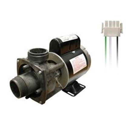 Picture of Pump: 1/8hp 115v 60hz 1-Speed With Amp Cord Olympian- 9811+049