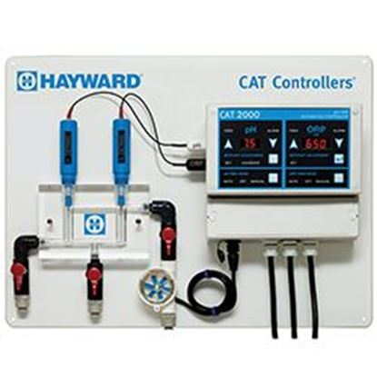 Picture of Automated Controller Ph/Orp Cat2000