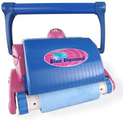 Picture of BLUE DIAMOND CLEANER WITH CADDY 71000RR BLD03