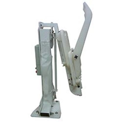 Picture of MULTI-LIFT WITH FOLDING SEAT & ARMREST ADASR5750105