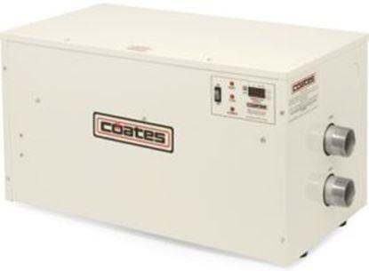 Picture of COATES HEATER-240V,57KW,1 PHASE 12457PHS